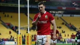 ウェールズの大物ノース、膝重傷で今年のブリティッシュ&アイリッシュ・ライオンズ入り絶望