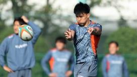 1年目から全試合に先発。クボタの金秀隆、朝鮮大出身トップリーガーの矜持語る。