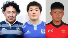 宗像サニックスに3選手新入団 東海大出身の横井隼は早くもデビューチャンス