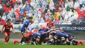 神戸製鋼とパナソニックの全勝対決はドロー。「13-13」を支えた働き。