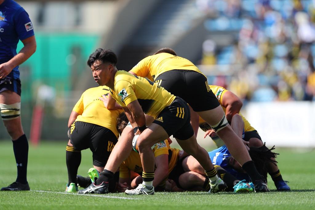 日本代表に海外挑戦中の松島、姫野ら選出。ニューフェイスは齋藤直人など13人。