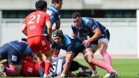 神戸製鋼は準々決勝敗退 クボタが14人でも死闘制しトップリーグ初の4強入り!