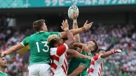 日本代表とアイルランド代表がW杯以来の激突へ! 7月3日にダブリンで対戦決定