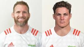 夢のコンビは解消。NZと豪州の英雄、トヨタ退団公式発表。