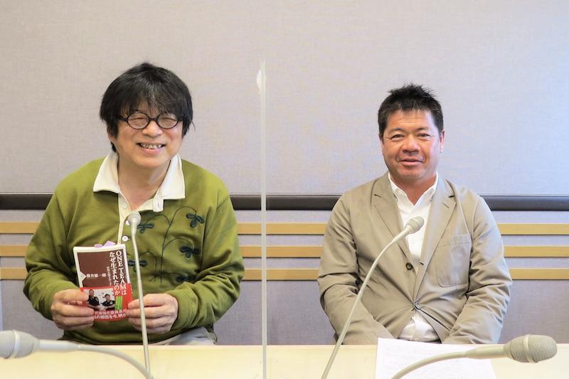 ジャパンのいま、そして先を知ろう。「藤島大の楕円球にみる夢」に藤井雄一郎氏登場