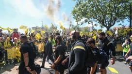 欧州最強クラブはトゥールーズかラ・ロシェルか? 今週末、トゥイッケナムで決勝