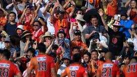 日本代表の強化試合相手はサンウルブズ! 特別再編成に大久保HC「最強のメンバー集める」