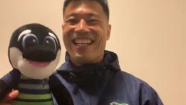 メジャー挑戦中の山田章仁、シアトルでハツラツ初出場。キャリアは「ここがスタートライン」