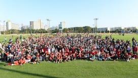 55年の歴史に幕下ろすコカ・コーララグビー部 全てのファン・サポーターに感謝のメッセージ