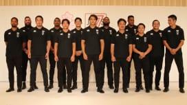 東京五輪の日本代表に松井千士、藤田慶和ら選出。女子は平均22歳の若い布陣で金メダル狙う!