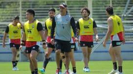 日本代表がW杯以来2年ぶりの試合に臨む 指揮官「タフなゲームをしたい」