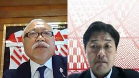 日本ラグビー協会 2021~2024年度評議員、2021年度理事・役員決定