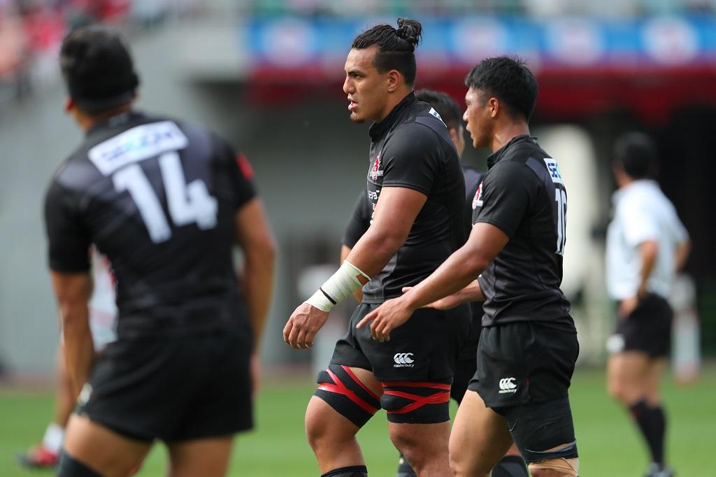日本代表デビュー間近? 強化試合で活躍のガンターがかねて語った決意とは。