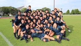 國學院栃木が7年ぶりに優勝。桐蔭を倒した流経大柏を抑える。-関東高校大会-