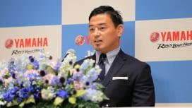 現役引退の五郎丸は、ヤマハが新設するプロクラブの経営サイドへ。「ここでしかできないことがある」