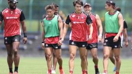【展望】日本、『Bee Rugby』でメダル狙う。五輪『ラグビー/7人制』、7月26日に男子から開幕!