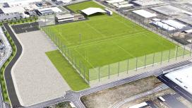 東大に20億円の個人寄付! 千葉県柏市のキャンパスに、研究用フィールドがオープン..