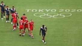 【東京五輪/ラグビー】 最後の8強入りは初出場のカナダ! アイルランドは得失点差..