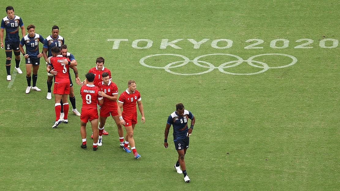 【東京五輪/ラグビー】 最後の8強入りは初出場のカナダ! アイルランドは得失点差で涙