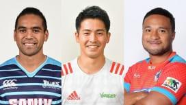 トヨタ退団の岩村昂太など6選手が三菱重工相模原ダイナボアーズに加入
