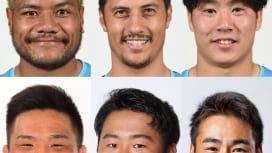 NECがレメキら宗像サニックスからの3人含む6選手の加入と新体制、ビジョンを発表。