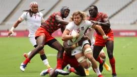 【東京五輪/ラグビー】 英国、NZ、南アなど白星発進。C組では米国がケニアに逆転勝ち。