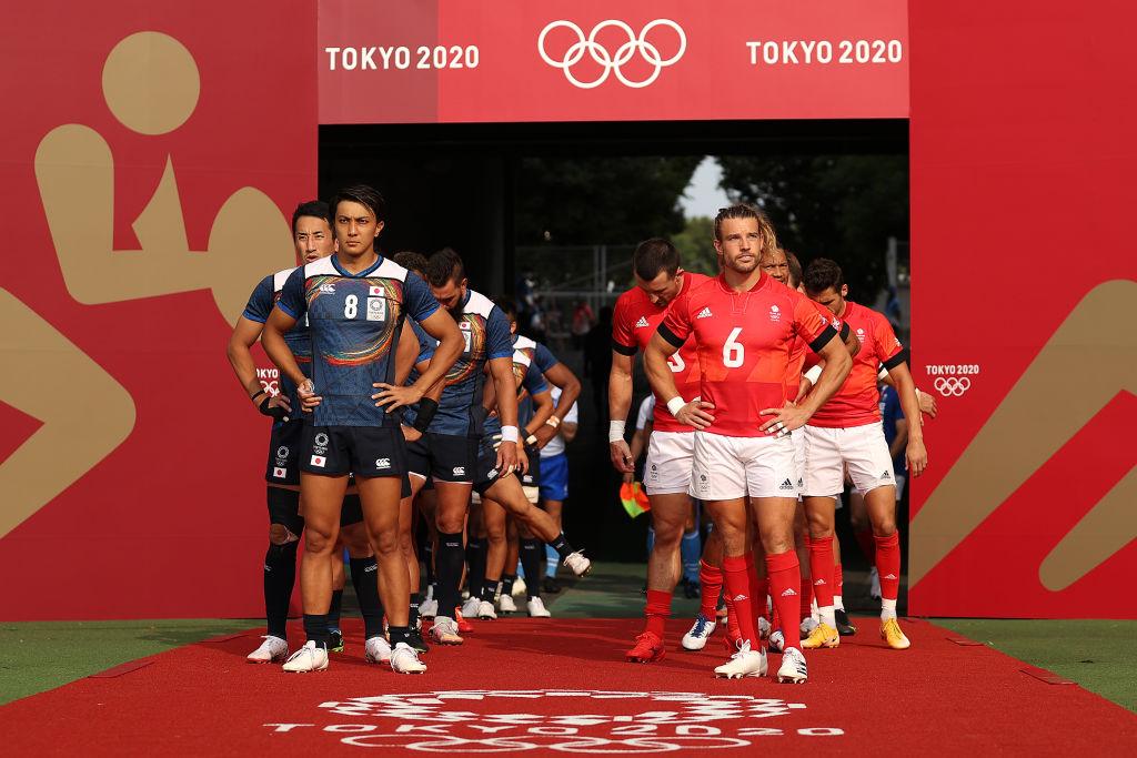 東京五輪の熱闘、そして未来へ。ラグビー日本代表・松井千士「子どもたちに憧れられるように」