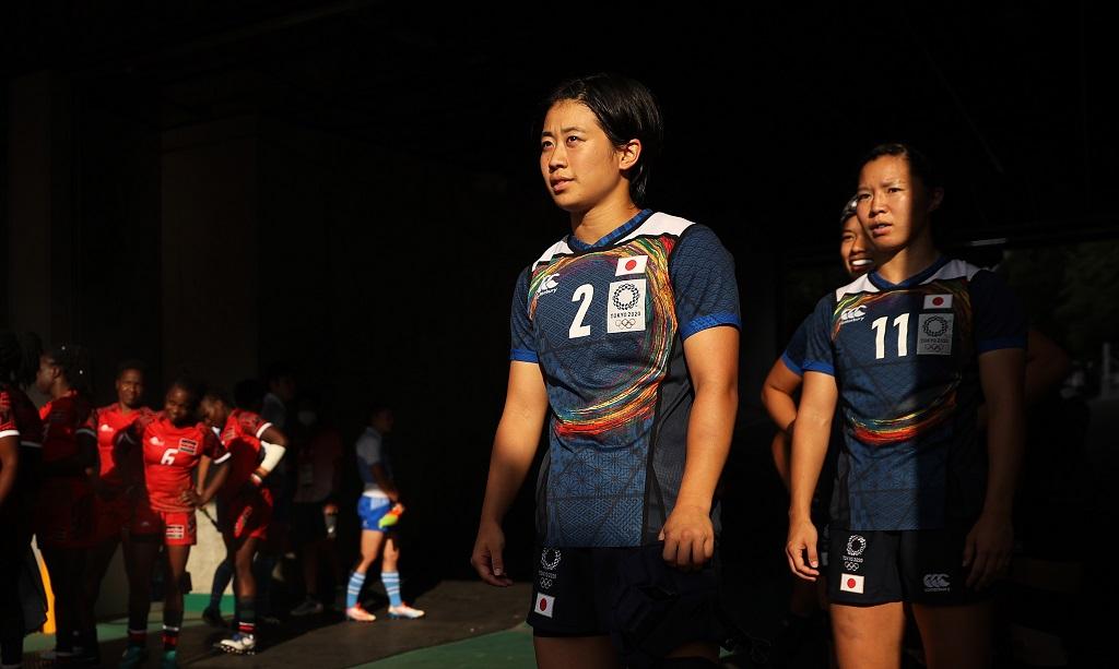 東京オリンピックを戦い終えて ラグビー女子日本代表ヘッドコーチ、選手コメント