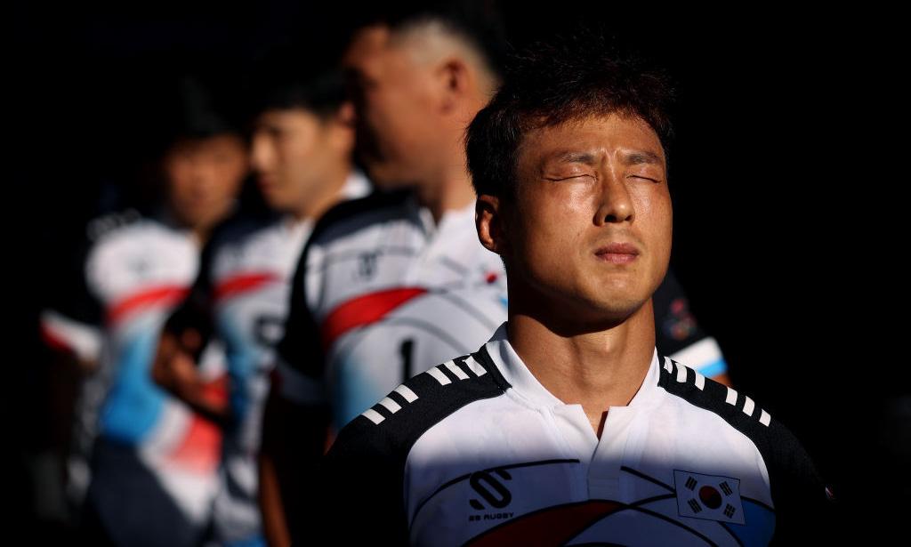 【東京五輪/ラグビー】 最後は日韓戦。韓国関係者の期待の声。