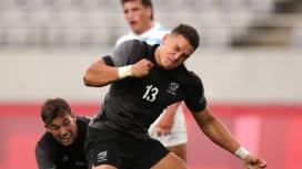 【東京五輪/ラグビー】NZ、南アなどが準々決勝進出。8強入り最後枠は激しいサバイバル戦へ
