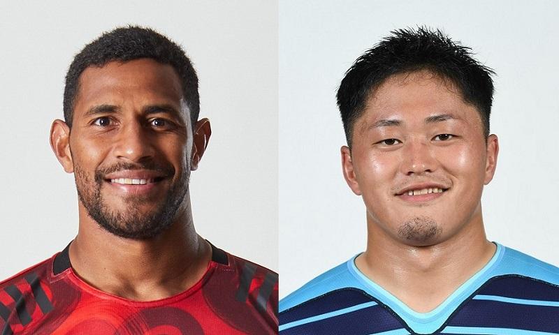 日野レッドドルフィンズに元7人制日本代表のリリダムらが加入
