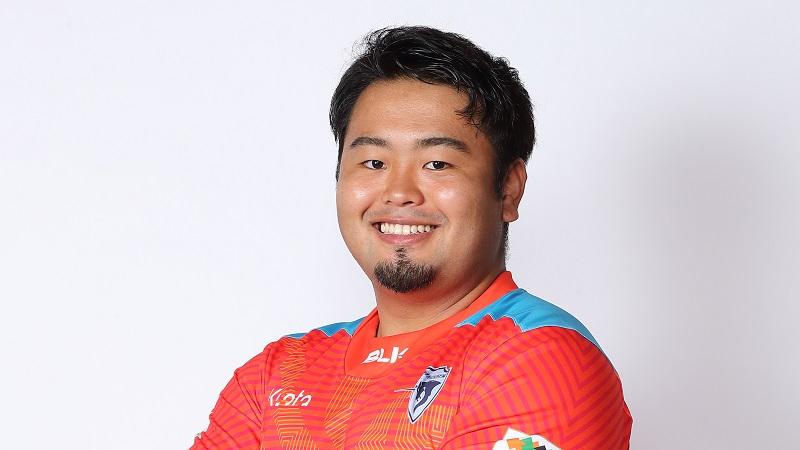 元ジュニア・ジャパンのPR石田楽人、クボタスピアーズを退団。