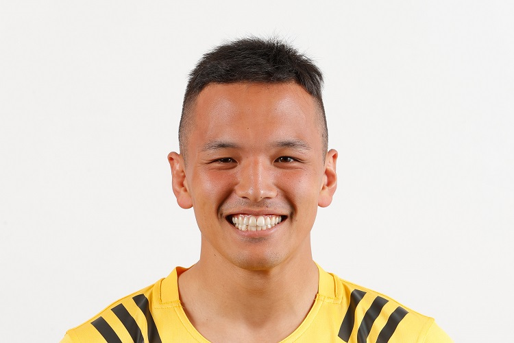 梶村祐介がサントリー退団、移籍へ。「もっと試合の中で成長したい」と決断。