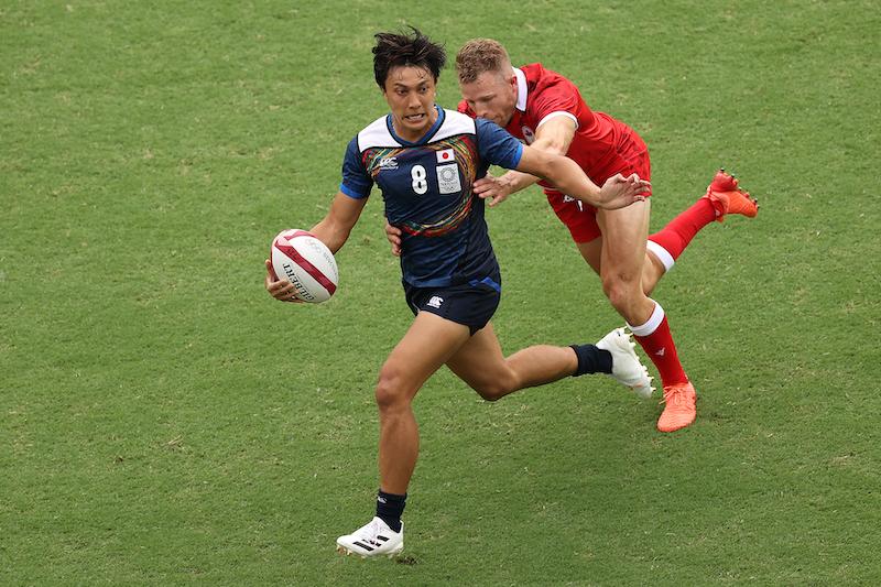 【東京五輪/ラグビー】準々決勝進出ならず。日本、カナダに完敗でメダル消滅