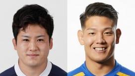 キヤノンが元U20日本代表の山菅一史を獲得。NTTコム退団の鶴谷昌隆は三菱重工相模原へ