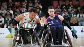 車いすラグビー日本代表は『金』候補。東京パラリンピック、いよいよ開幕