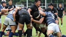 関西大学ラグビーAリーグは9月18日開幕 今シーズンより「勝ち点制」導入