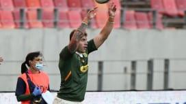 地元メディアはマークスを最高評価。トップリーグ活躍組が南アフリカ代表で躍動