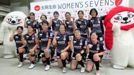 「ラグビー選手と医療従事者2つの道を全うしたい」。女子ラグビーチーム、YOKOHAMA ..