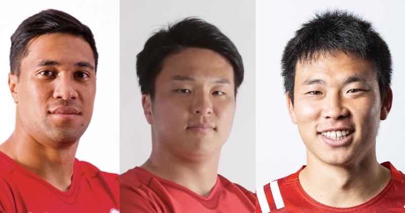 トヨタヴェルヴリッツにウィリアム・トゥポウら3選手が加入