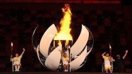 東京2020パラリンピック開幕 車いすラグビーなど熱戦期待