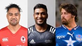 静岡ブルーレヴズにリコー退団のキーガン・ファリアら3選手が加入。