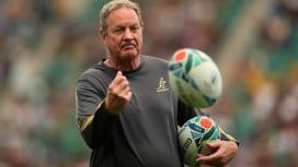 スーパーラグビー新規参戦のフィジアン・ドゥルア、元日本代表コーチのバーン氏が指揮官に就任