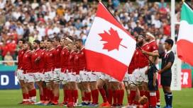 ラグビーワールドカップ2023 北米予選はカナダ代表が先勝
