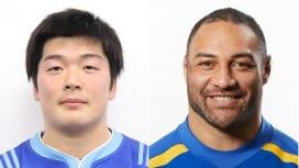 花園近鉄ライナーズに横井隼など3選手加入 今季スローガンは「近鉄漢」