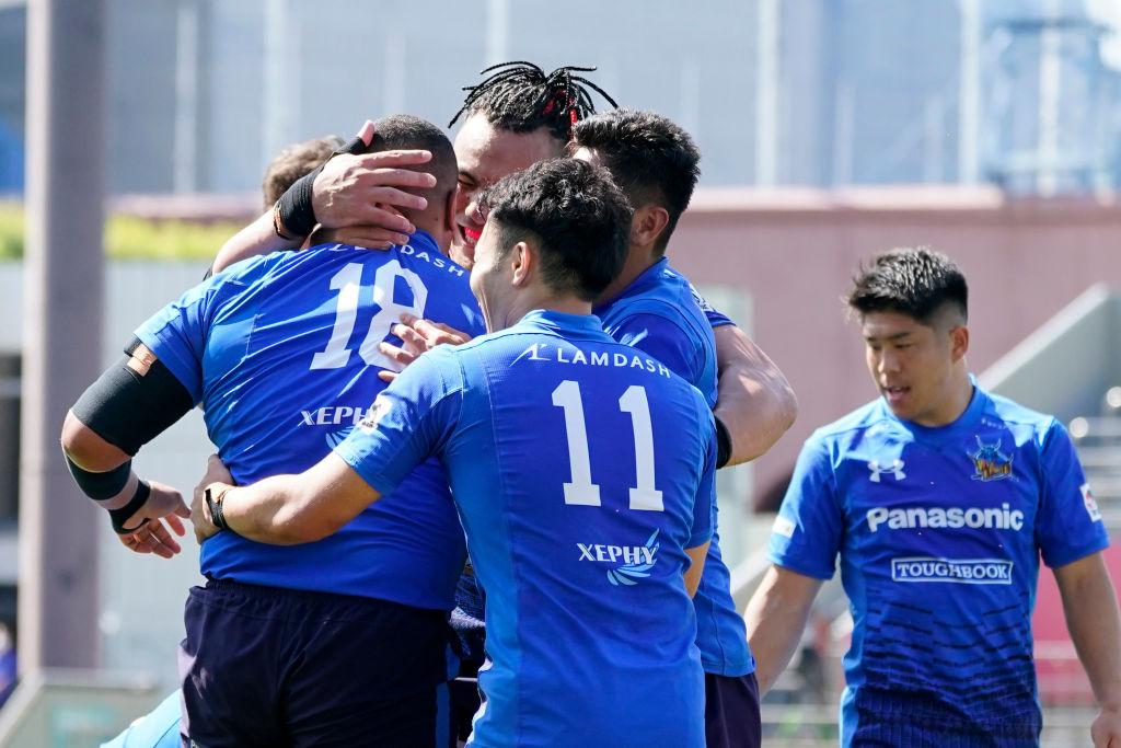 吉浦ケインは「つながり」で優勝。練習生→日本代表の下積み支えたパナソニックS&Cコーチ