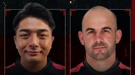 三重ホンダヒートに元サニックスの白濱と元7人制豪代表のランスが加入
