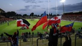 モアナ・パシフィカのホーム決定 NZオークランドを拠点にスーパーラグビー参戦