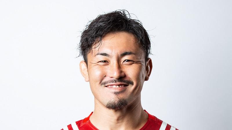 畠山に続き、元日本代表の谷口到も豊田自動織機シャトルズ愛知に加入。
