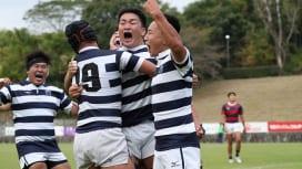 伝統の関関戦はロスタイムに劇的決着!関西大が4年ぶりにAリーグで勝ち星。